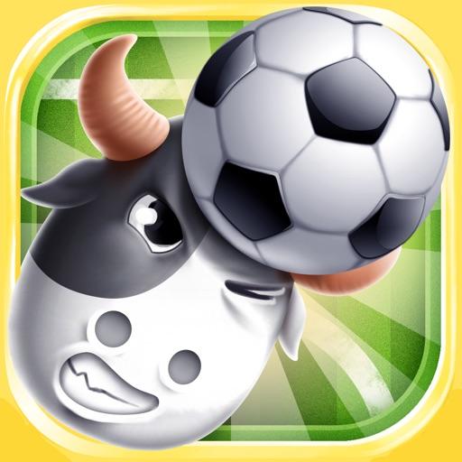 FootLOL: Безумный Футбол