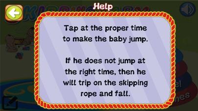 Skipping Baby Jump-2