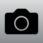 Photo File - Organize your photos before you even snap a shot icon