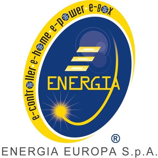 Energia Europa app
