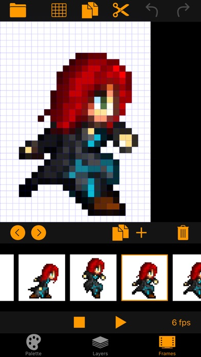 Pixel Art Pro Screenshots
