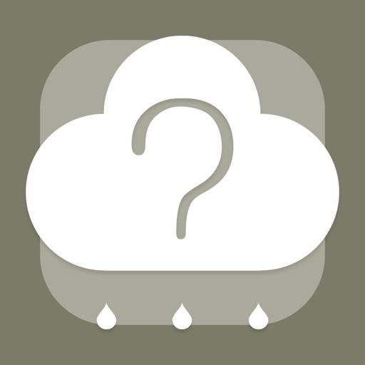 傘いる? - 降水確率を毎朝自動でお届けします -
