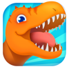 Jurassic Rescue: Dinosaur Simulator Games for Kids