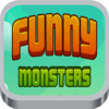 Funny Monsters Game Wiki
