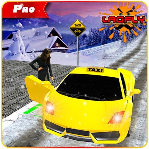 Snow Taxi Drive Simulator 2017 Pro iOS App