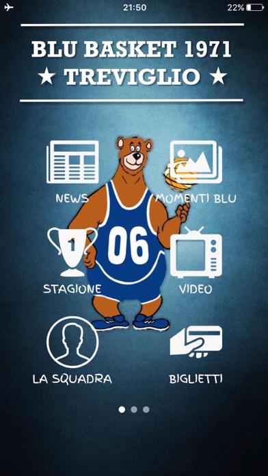 Screenshot of My Blu Basket1