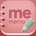 mememo(ミーメモ)ダイエット〜生理日予測まで女性サポート
