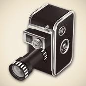 复古/电影 8毫米相机 [iPhone]