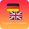 English German Dic Book