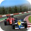 Real Thumb Car Racing- Formula Racing Car Games agame racing car games