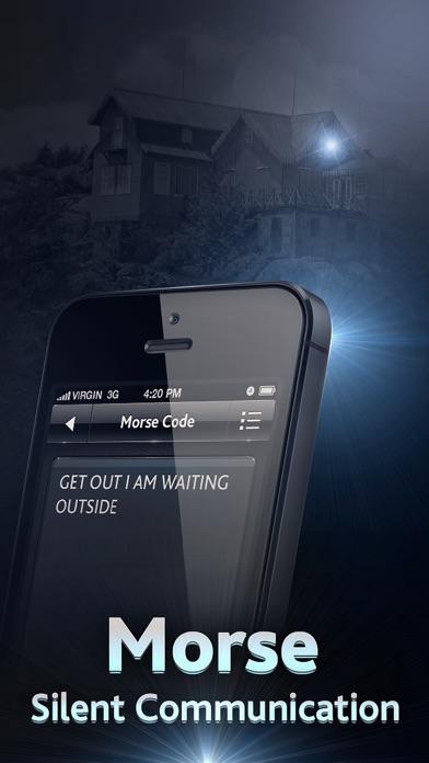 Flashlight 4 in 1 Screenshots