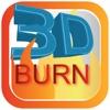 3D Burn Resuscitation