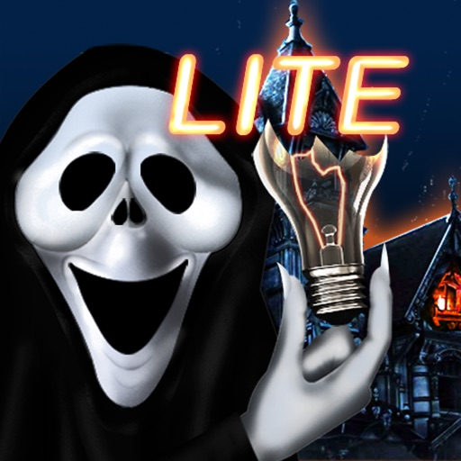 Ghost City Lite iOS App