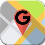 Google Maps Talk And Drive