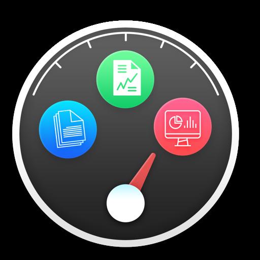 Templates Bundle for MS Office - Fuel Designs