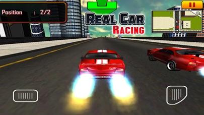 реальный гоночный автомобиль бесплатно - 3D RacingСкриншоты 1