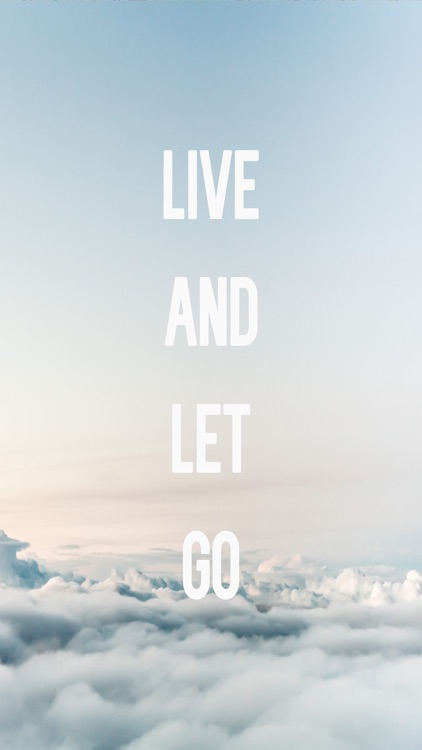 Letting Go Wallpapers Let It Go Quotes Wallpaper By Janice Ong Classy Let Go Quotes