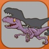 Dinosaur Shadow Puzzle Games for kids