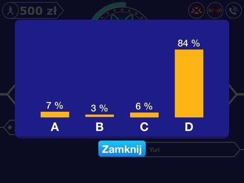 Milionerzy 2017 ® screenshot 3