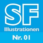 SF-Illustrationen 01