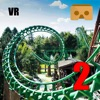 Virtual Reality Rollercoaster Pack 2