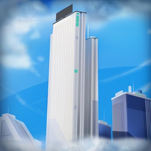 Skyrise City iOS App