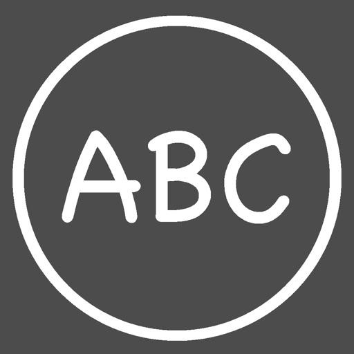 Spell Flash: Grades 1-8 iOS App