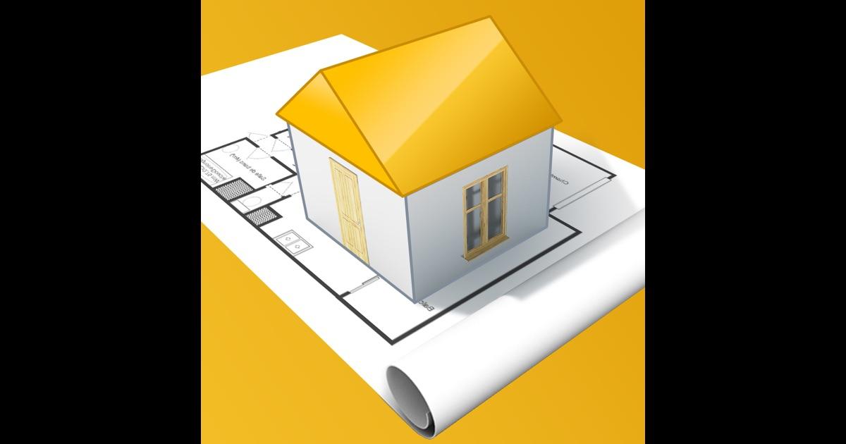 home design 3d gold on the app store. Black Bedroom Furniture Sets. Home Design Ideas