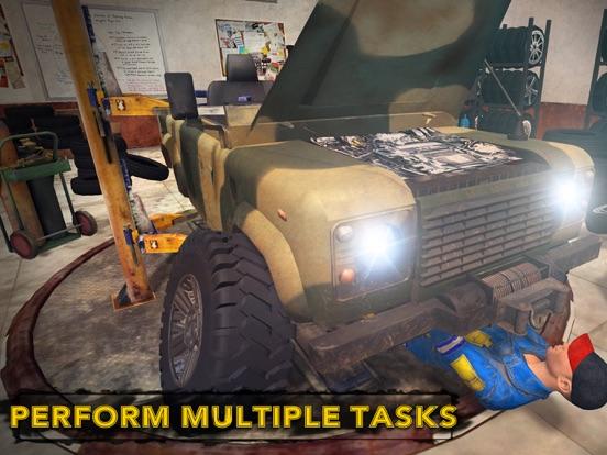 Car Mechanic Simulator  Derniere Version