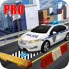 download Modern Police Car Parking Pro