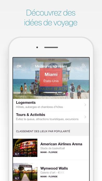 Miami Guide Touristique et Cartes OfflineCapture d'écran de 3