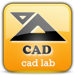 CAD Lab - View & Convert DWG and DXF Files (3D)