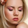 Makeup Applying Ideas - Girls Make Up designs Pics