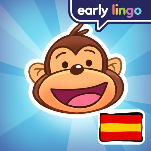 Early Lingo Spanish Language Learning for Kids
