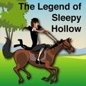eReading: Sleepy Hollow icon