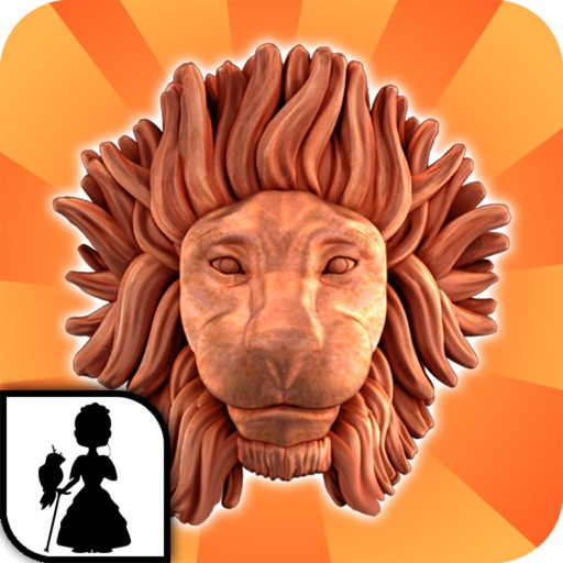 The Library of Miss Gadish App Ranking & Review