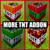 More TNT Addons for MINECRAFT - Pocket Edition PE