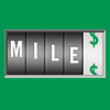 MileBug - Mileage Log & Expenses for Tax Deduction Icon