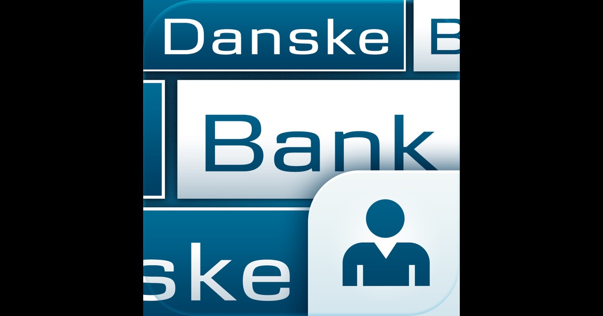 Danske Bank Group Apps on the App Store