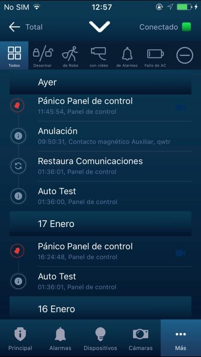 download Tyco Alert apps 2
