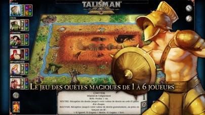 Screenshot #1 pour Talisman