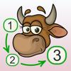 Verbinde die Punkte - Tiere (Prämie)