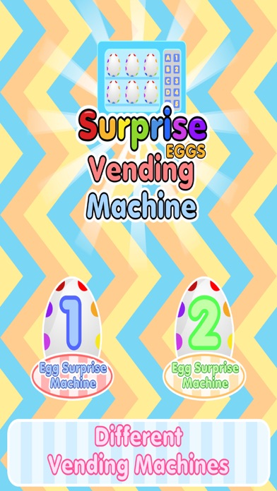 ivending machine app