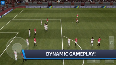 download Dream League Soccer appstore review