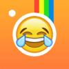 Emoji 相机 - Instamoji 最萌 Emoji 大头贴表情相机