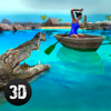 Wild Crocodile Attack Simulator 3D Full Wiki