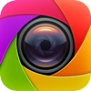 Pixma - Photo Edit, Filter, Frames and Share