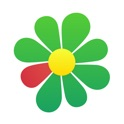 ICQ – Video Call, Chat and Voice icon