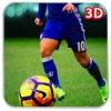 Spiel Fußballspiel 2017 für UEFA-Champion-Liga