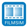 iFoto FilmSim - Provide analog film effects provide